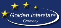 логотип Golden Interstar
